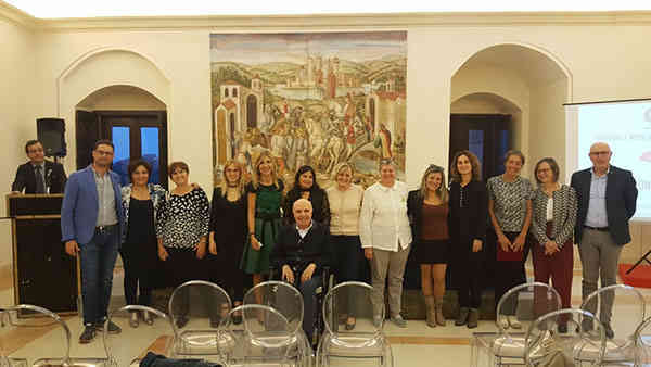 donne in campo 2019