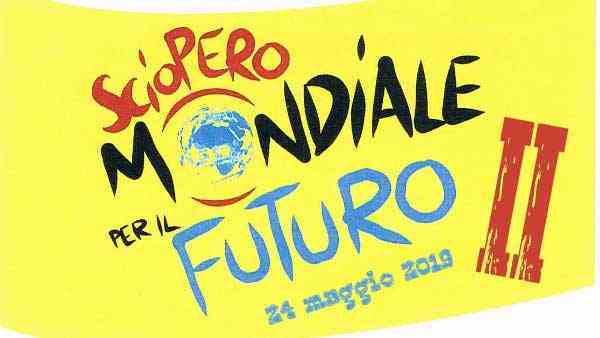 Fridays For Future Basilicata