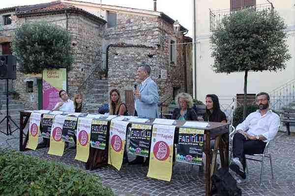 Alla XXXIV Sagra del Fagiolo di Sarconi un workshop su marketing, promozione e proprietà anticolesterolo